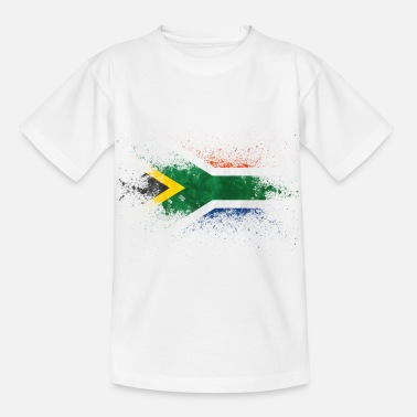 South south africa - Kids' T-Shirt