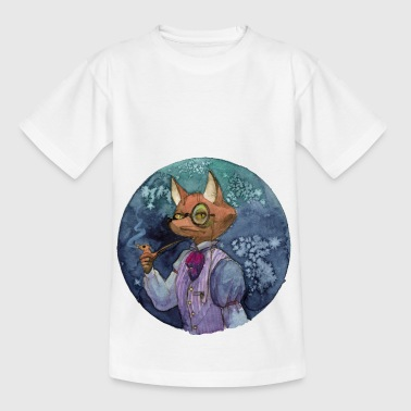 Fuchs Fuchs Lord - Kids' T-Shirt