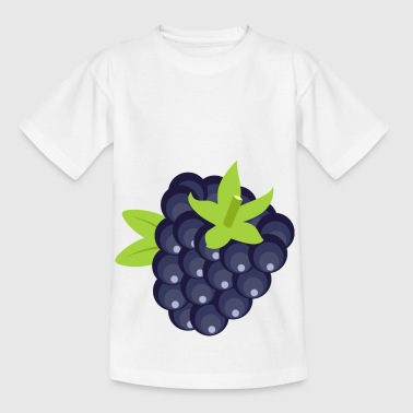 Grape Grape - Kinderen T-shirt