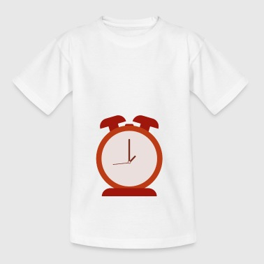 alarm clock - Kids' T-Shirt