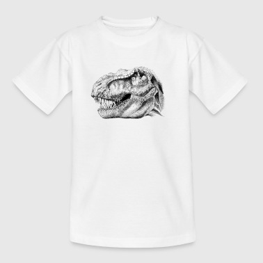 Dinosaur - T-skjorte for barn