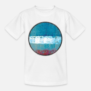 View Ocean view - Kids' T-Shirt