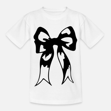Ribbons ribbon - Kids' T-Shirt