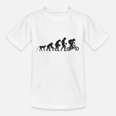 Bmx Evolution Evolution BMX - Kinder T-Shirt