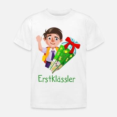 Suchbegriff Erstklässler Sprüche T Shirts Online Bestellen