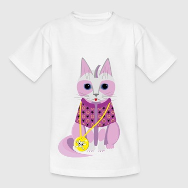 Kitty Lotta - T-shirt Enfant