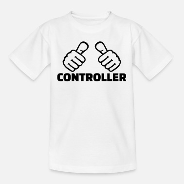Finger Controller - T-shirt barn