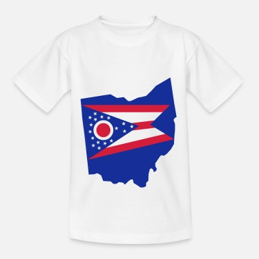 Ohio Ohio - T-shirt barn
