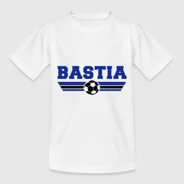 Bastia foot - T-shirt Enfant