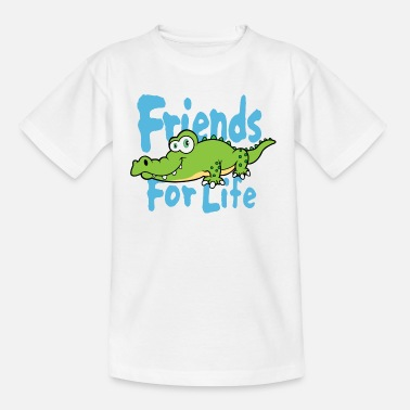Friends For Life Friends for life - Kids' T-Shirt