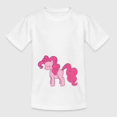 Pony - Kids' T-Shirt