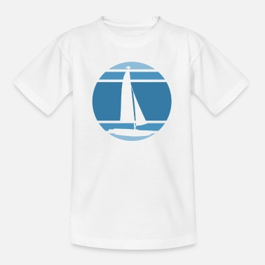 Regatta Regatta sailor - Kids' T-Shirt