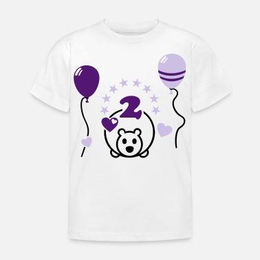 suchbegriff 39 kleinkind kindergeburtstag 39 t shirts online. Black Bedroom Furniture Sets. Home Design Ideas
