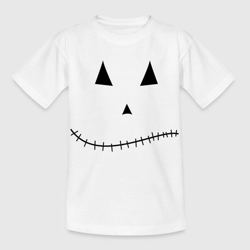 Monstre Halloween - T-shirt Enfant