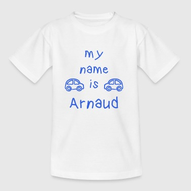 ARNAUD MY NAME IS - T-shirt Enfant