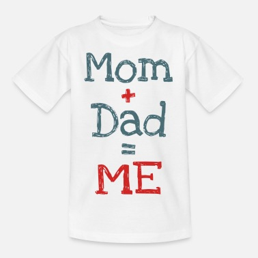 Its Me Mom and Dad its Me - Kids' T-Shirt