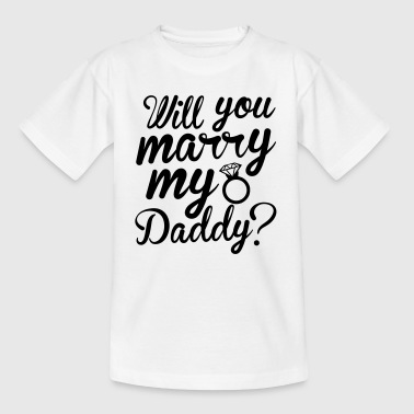 Marry - Kids' T-Shirt
