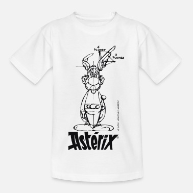 Asterix And Obelix Asterix & Obelix - Asterix model - Kids' T-Shirt