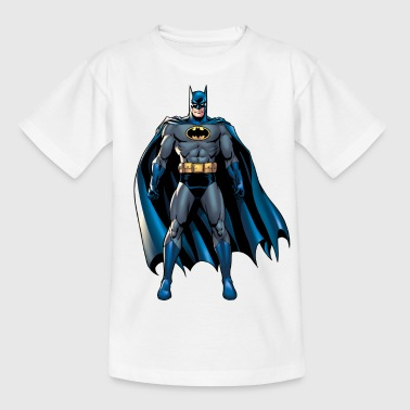 DC Comics Batman Pose Klassisch - Kinder T-Shirt