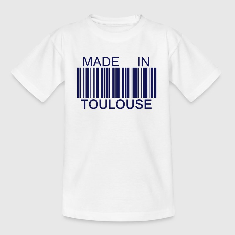 Made in Toulouse - T-shirt Enfant