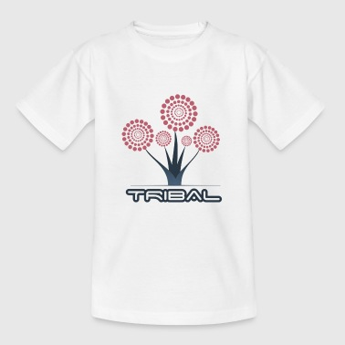 TRIBAL - Kinderen T-shirt