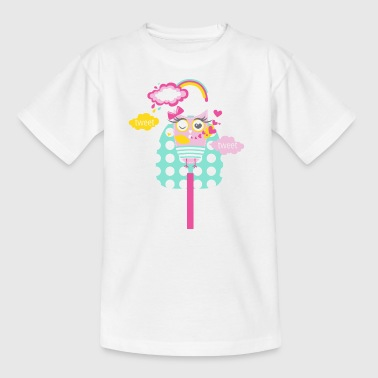TWEET TWEET - Kids' T-Shirt