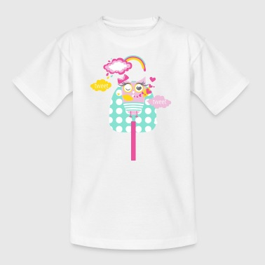 TWEET TWEET - T-shirt Enfant