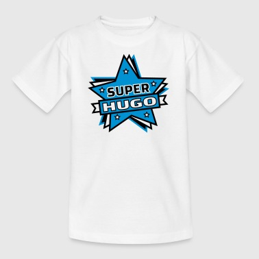 super hugo - T-shirt Enfant