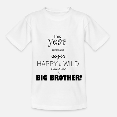 New Grote Broer T-Shirts online bestellen | Spreadshirt &IR54