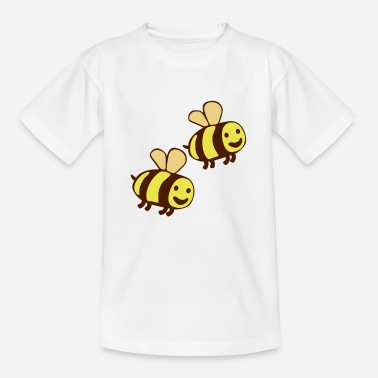 Biene Bee - Kinder T-Shirt
