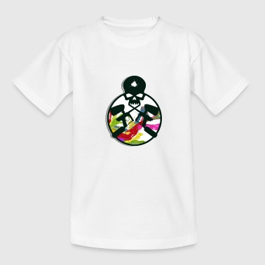Paintball Paintball - T-shirt Enfant