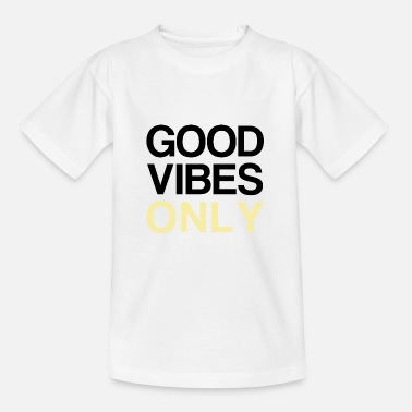 2nd VIBES ONLY (2nd EDIT) - Kids' T-Shirt