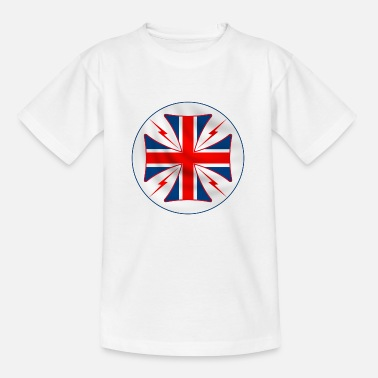 Jack union jack - T-shirt Enfant