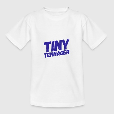 TINY teen - Kids' T-Shirt