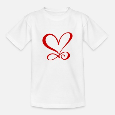 Cupido Hearts Against Hate 318 - Kinder T-Shirt