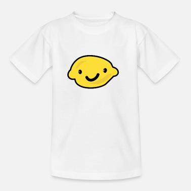 Citron citron - T-shirt barn