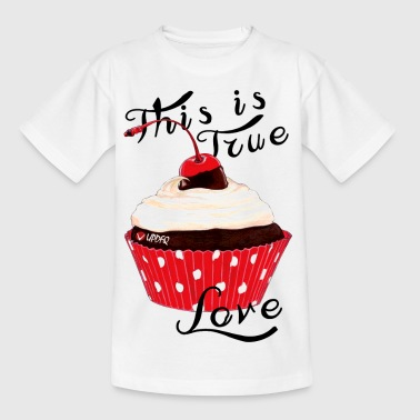 MUFFIN - Kinder T-Shirt