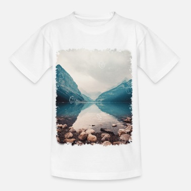 Lake Lake - Kids' T-Shirt