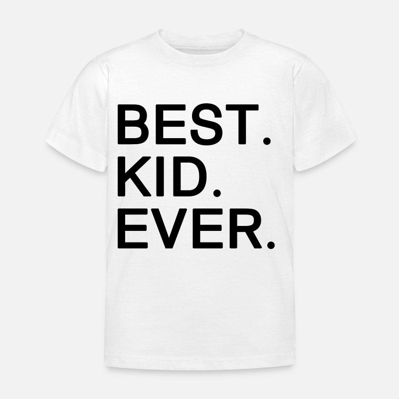 Bestes Kind überhaupt. Motivierende Geschenke für Kinder ...