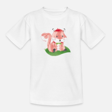 Freddy Freddy - T-shirt Enfant