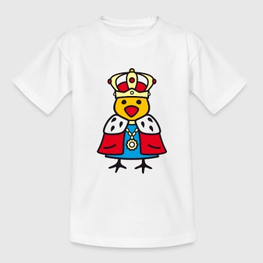Little King - Kids' T-Shirt