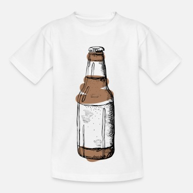 Beer Beer Beer - Kids' T-Shirt