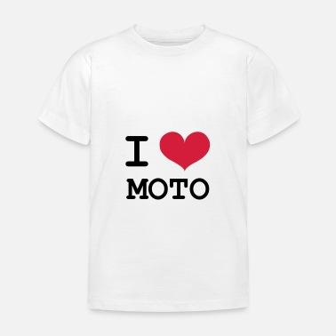 03673838f5b28 T-shirt Moto à commander en ligne