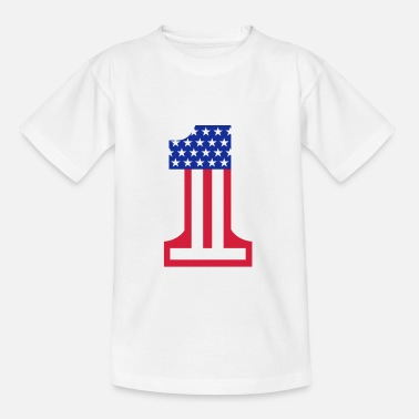 Stars And Stripes Stars And Stripes 11 - T-shirt barn