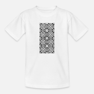 Sale Celts pattern viking tribal tattoo Maori - Kids' T-Shirt