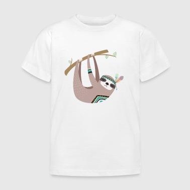 Faultier T-Shirts online bestellen | Spreadshirt