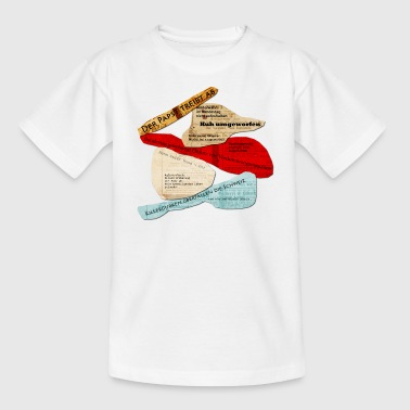 Headlines - Kinder T-Shirt