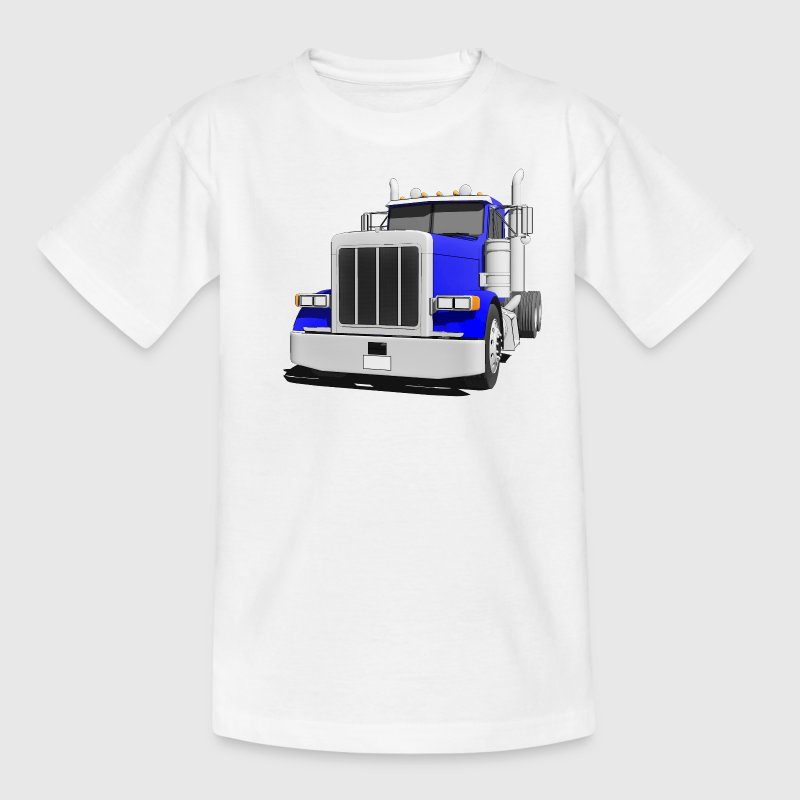 US-TRUCK - Kinder T-Shirt