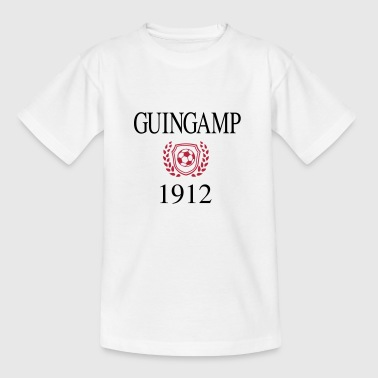 Guingamp origin 1912 - T-shirt Enfant