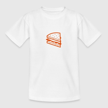 Un sandwich - T-shirt Enfant